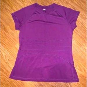 Silverescent Lulu Running Shirt.